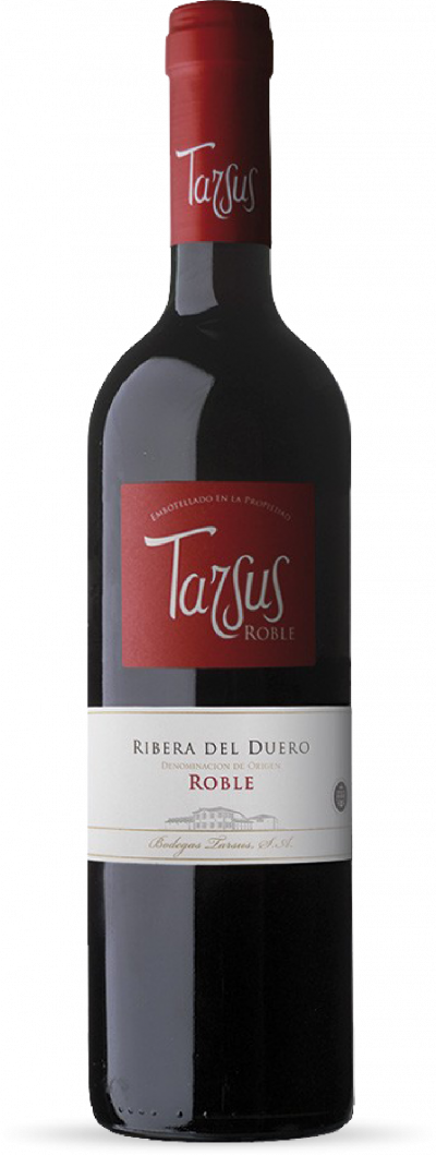 Vino Tarsus Roble